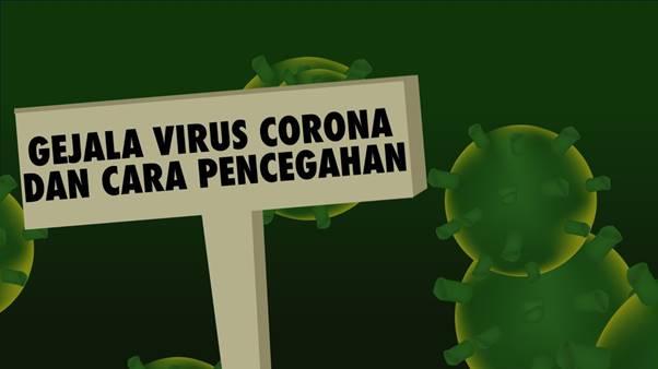 Gejala-virus-corona Merasakan Gejala Virus Corona? Segera Lakukan Hal Ini
