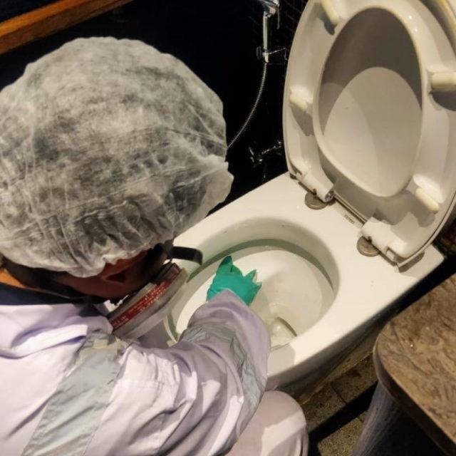sanitasi toilet jakarta, surabaya, medan, makassar, bali