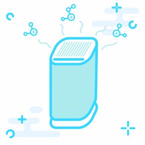 Jasa Disinfektan Air Purifier