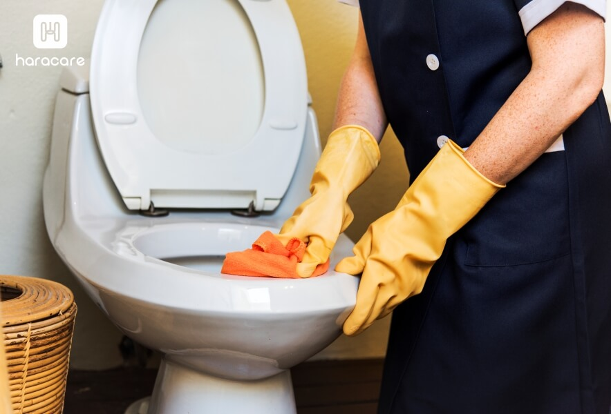 jasa sanitasi toilet