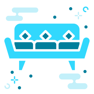 Sofa/ Chair Cleaning
